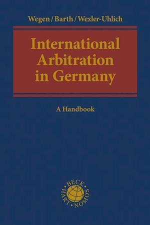 International Arbitration in Germany