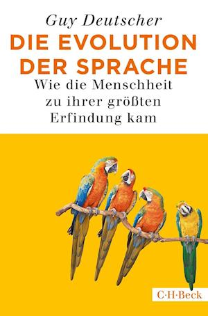Die Evolution der Sprache