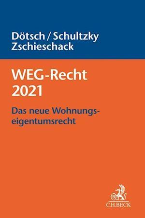 WEG-Recht 2021