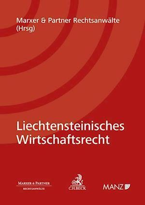 Liechtensteinisches Wirtschaftsrecht