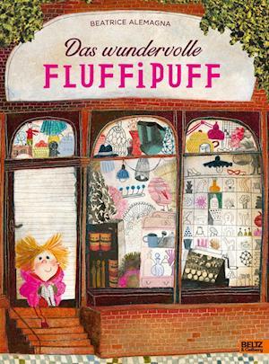 Das wundervolle Fluffipuff