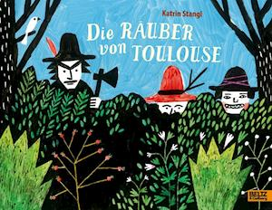 Die Räuber von Toulouse
