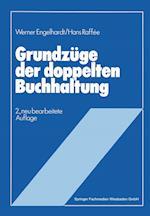 Grundzuge Der Doppelten Buchhaltung af Hans Raffee, Werner Hans Engelhardt, Werner Hans Engelhardt