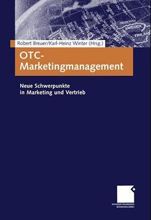 OTC-Marketingmanagement