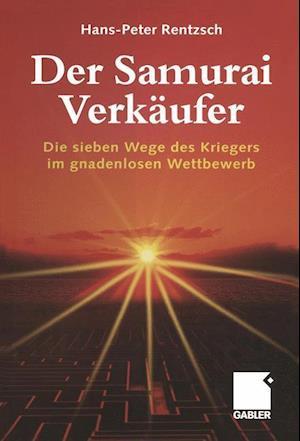 Bog, paperback Der Samurai-Verkaufer af Hans Peter Rentzsch