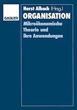 Organisation af Horst Albach