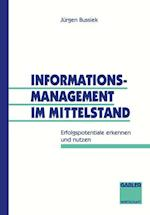 Informationsmanagement im Mittelstand
