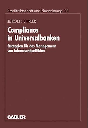 Compliance in Universalbanken