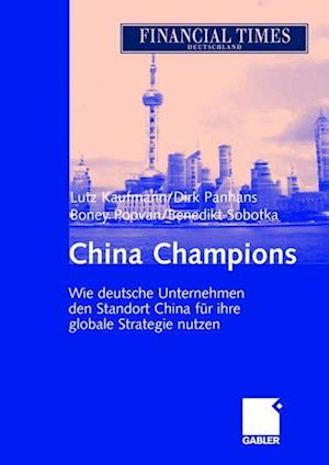 China Champions