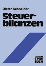 Steuerbilanzen af Dieter Schneider