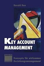 Key Account Management af Harald Rau