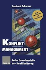 Konflikt-Management