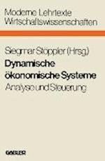Dynamische Ökonomische Systeme