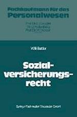 Das Recht Der Sozialversicherung