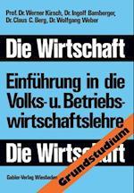 Die Wirtschaft af Werner Kirsch