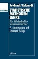 Statistische Methodenlehre Fur Wirtschaftswissenschaftler af Helmut Reichardt, Helmut Reichardt, Agnes Reichardt