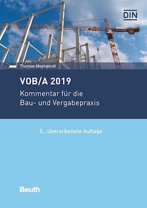 VOB/A 2019
