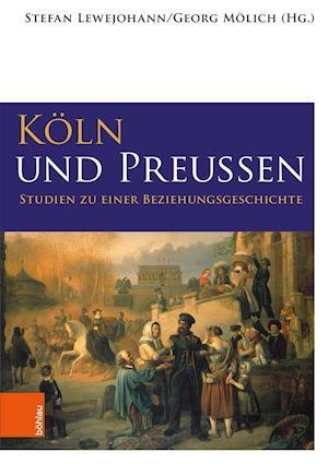 Köln und Preußen