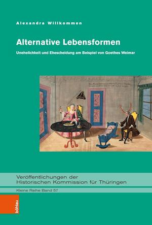 Alternative Lebensformen
