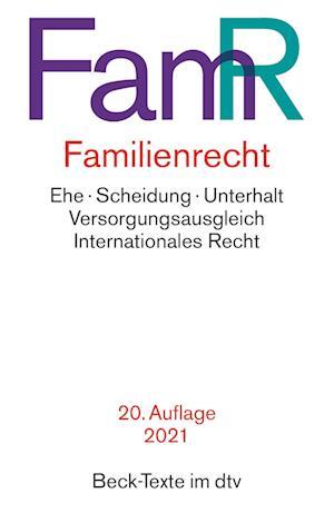 Familienrecht