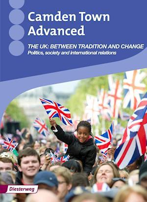 Camden Town Advanced. UK: Themenheft