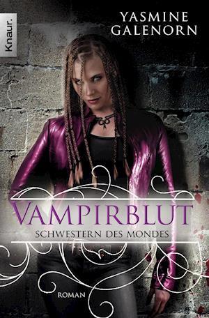 Schwestern des Mondes 09: Vampirblut