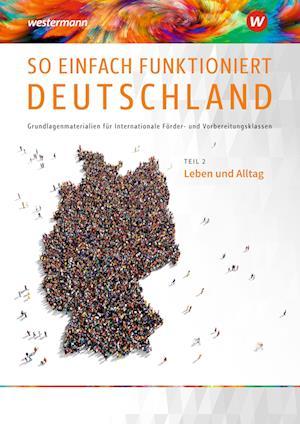 So einfach funktioniert Deutschland. Teil 2. Schülerband