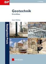 Geotechnik af Gerd Moller