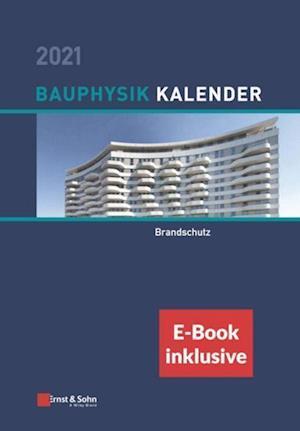 Bauphysik-Kalender 2021 - Schwerpunkt