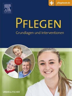 PFLEGEN af Elsevier GmbH