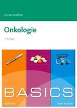 BASICS Onkologie af Hannes Leischner