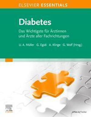 ELSEVIER ESSENTIALS Diabetes