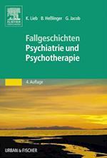 50 Falle Psychiatrie und Psychotherapie af Gitta Jacob
