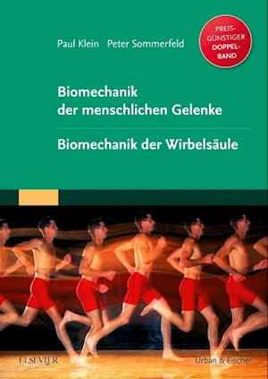 Biomechanik der menschlichen Gelenke. Sonderausgabe