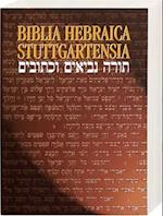 Biblia Hebraica Paperback af BIBLE SOCIETY
