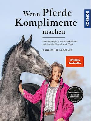 Wenn Pferde Komplimente machen