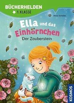 Ella und das Einhörnchen, Bücherhelden 1. Klasse, Der Zauberstein