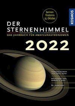 Der Sternenhimmel 2022