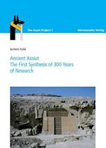 The Asyut Project / Ancient Asyut