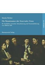 Die Renaissance Der 'Kauernden Venus' (Culturae, nr. 15)