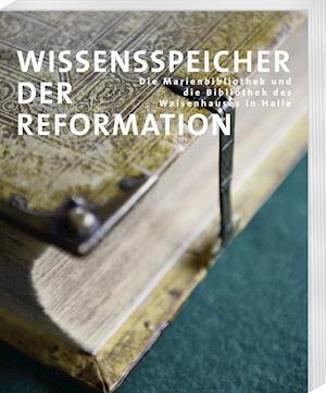 Bog, paperback Wissensspeicher Der Reformation