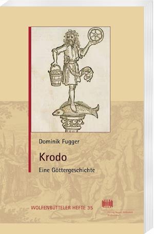 Bog, hardback Krodo af Dominik Fugger