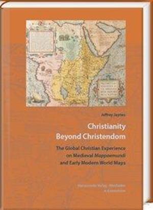 Bog, hardback Christianity Beyond Christendom af Jeffrey Jaynes