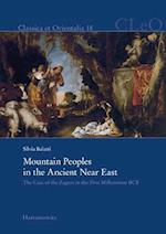 Mountain Peoples in the Ancient Near East (Classica Et Orientalia, nr. 18)