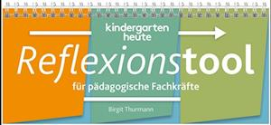 kindergarten heute Reflexionstool