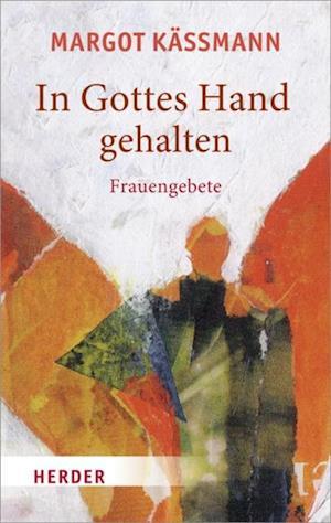 Nicht tiefer als in Gottes Hand af Margot Kaessmann