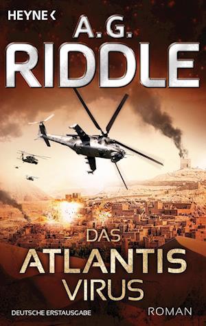 Das Atlantis-Virus