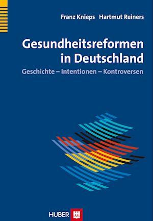 Gesundheitsreformen in Deutschland