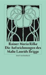 Die Aufzeichnungen Des Malte Laurdis Brigge (Insel Taschenbuch, nr. 630)