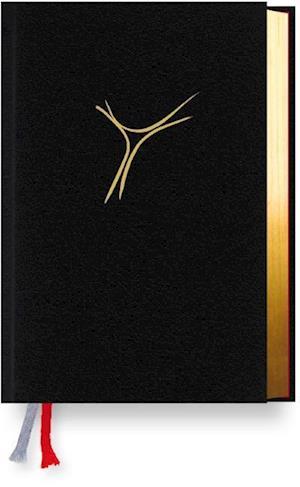 Gotteslob Erzbistum Köln - Cabra schwarz, Goldschnitt